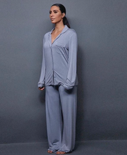 SKIMS - SLEEP SET as seen on Kim Kardashian