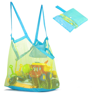 Beach Toys and More Bag