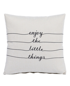 Cute Little Thing Pillowcase
