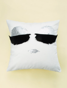 Funky Pillow Case