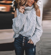 Black Moon Sweater