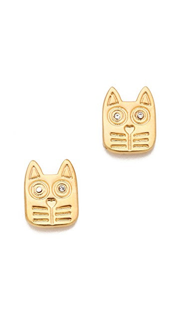 Marc by Marc Jacobs - Rue Stud Earrings