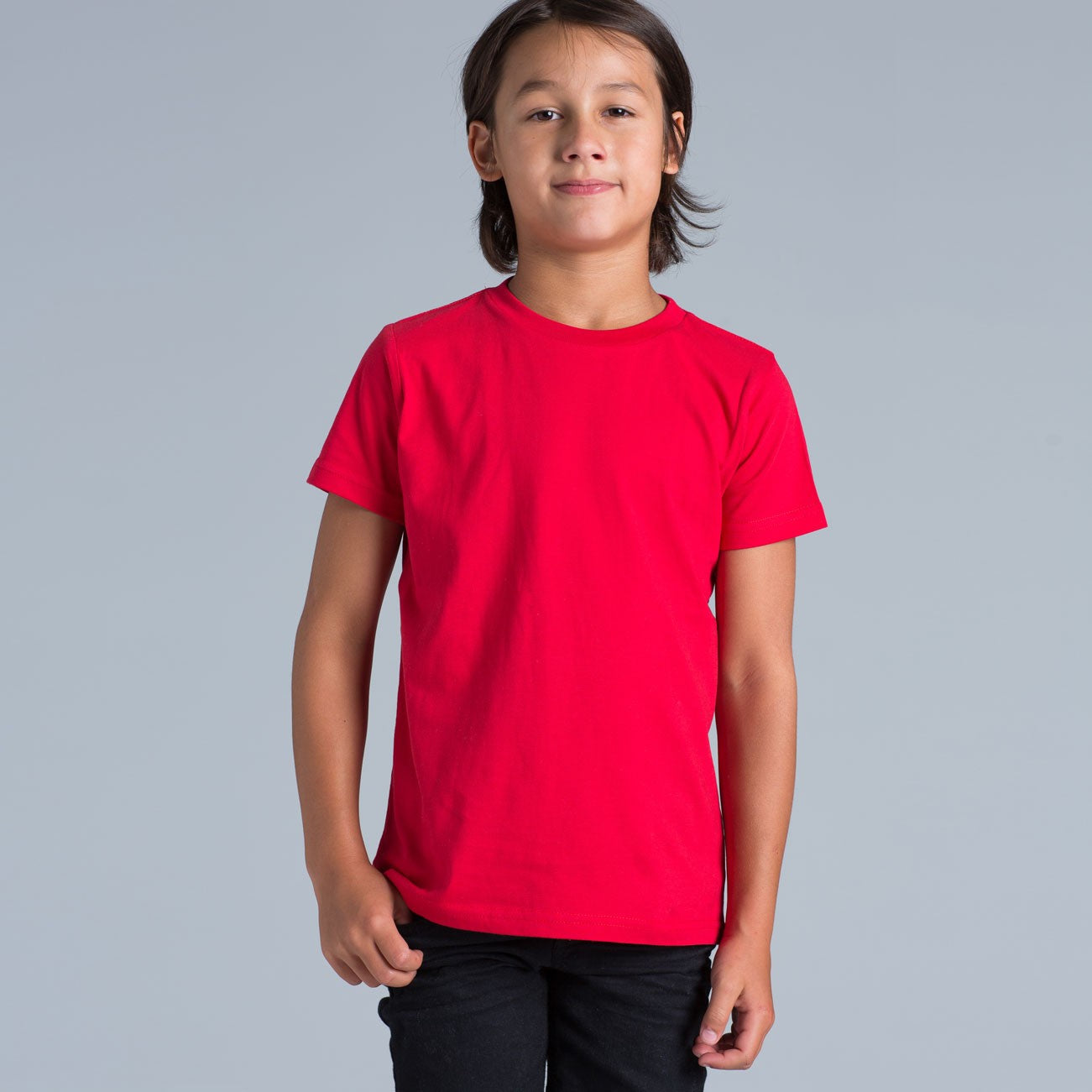 AS  Colour Kids Youth Tee 3006