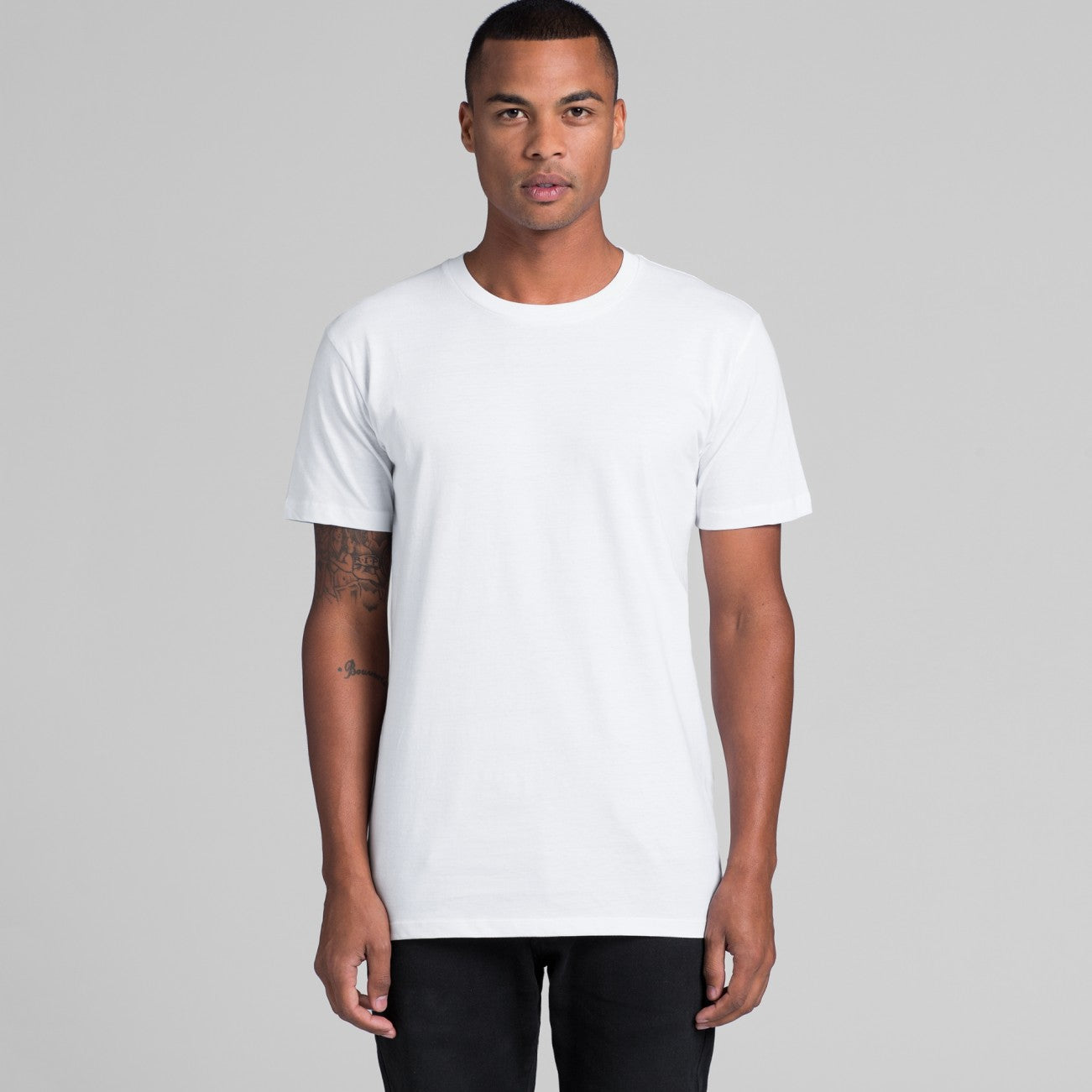 AS Colour Mens Paper Tee 5002