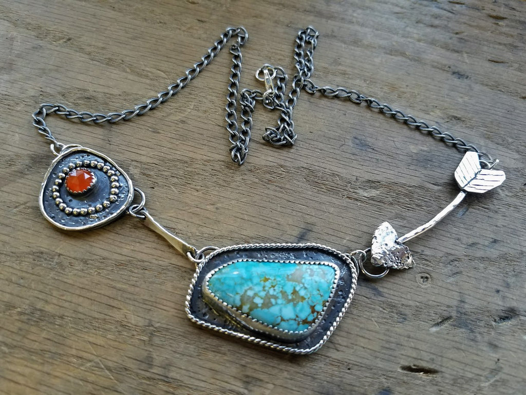 Horse Creek Jewelry is Open for Custom Orders Right Now