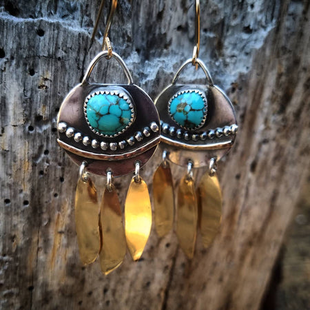 native american turquoise jewelry dream catcher