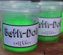 Bath-Doh - Lemongrass & Lime