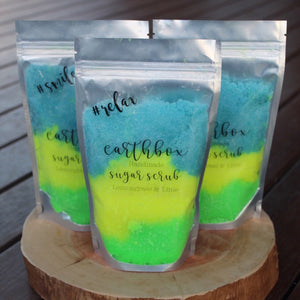 Sugar Scrub Large - 350g