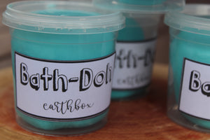 Bath-Doh - Coconut Lime