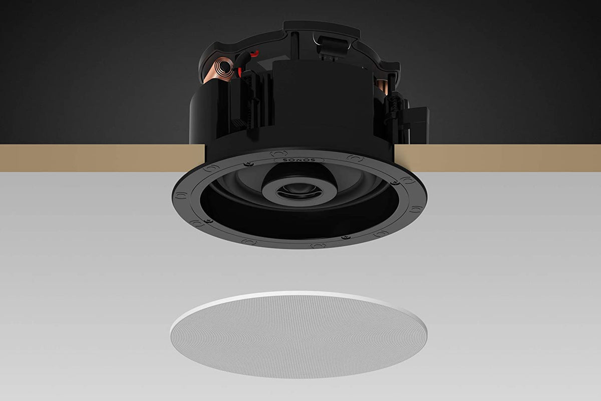 Sonos In-Ceiling Speakers