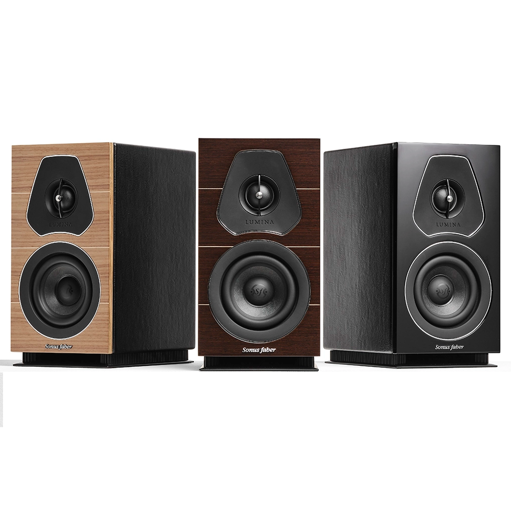 Sonus Faber Lumina I + Lumina Center I