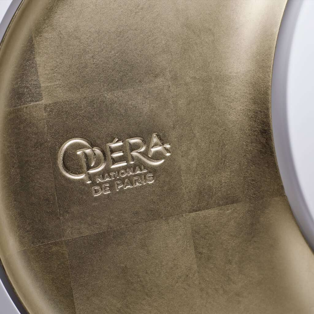 Devialet Gold Phantom Opéra Paris