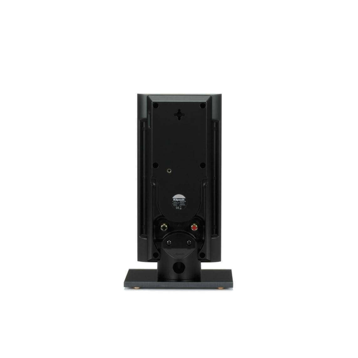 Klipsch Gallery Designer On Wall RP-140D Black