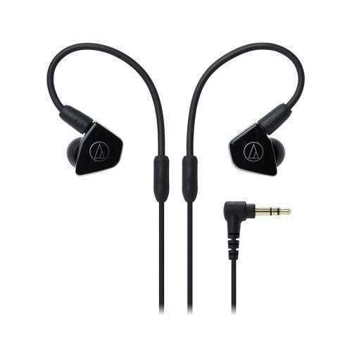 Audio-Technica  ATH-LS50iS