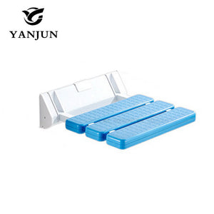 Wall Mounted Shower Seat  Bench Shower Folding  Seat Bath bathroom stool Commode Toilet Chairs YJ-2030 Yanjun