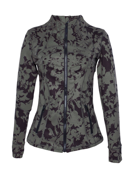 JOURNEY SPORT JACKET - FOREST GREEN
