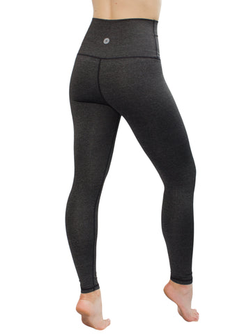 CLASSIC HIGH-RISE SPORT COMPANION - CHARCOAL