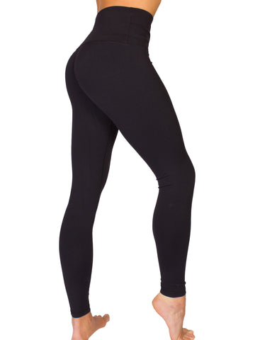 HIGH WAISTED NEW GENERATION SPORT TIGHTS