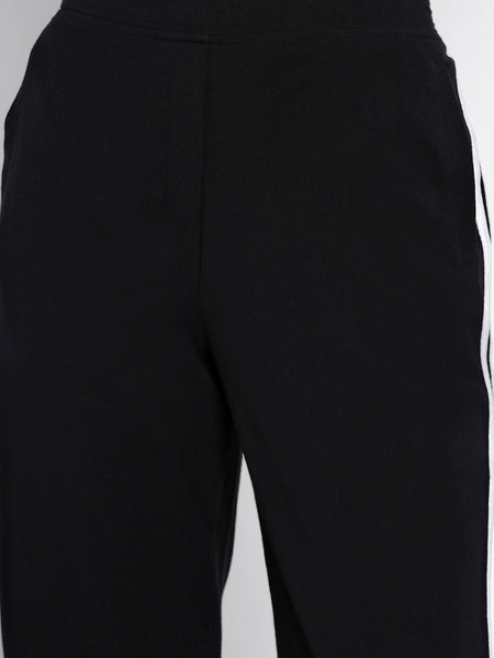 Texco Women Side Taping  Track Pant