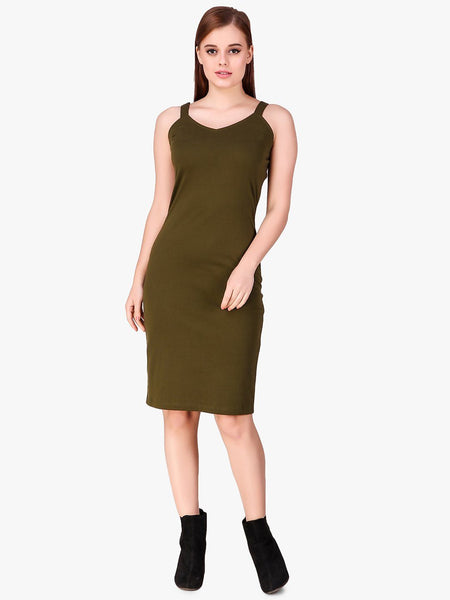 Texco Two-Piece Layered Women Party Dress - Fashiano