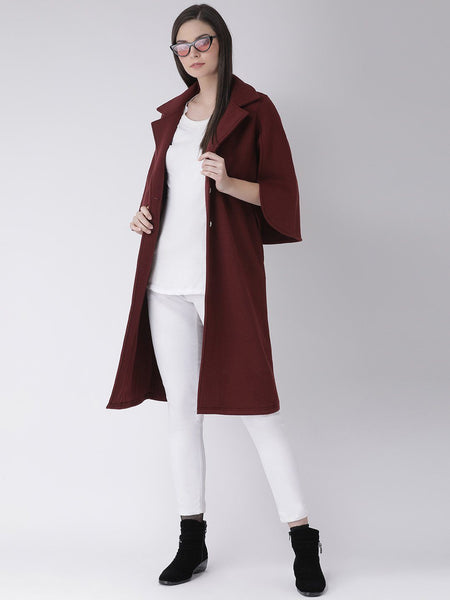 Texco Women  stylish Winter Coat - Fashiano