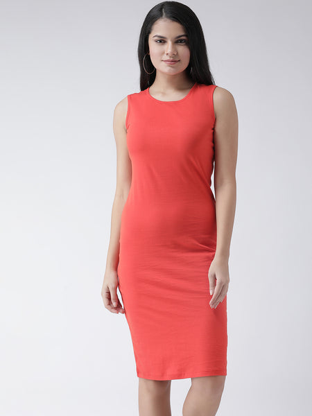 Texco Women Bodycon Dress - Fashiano
