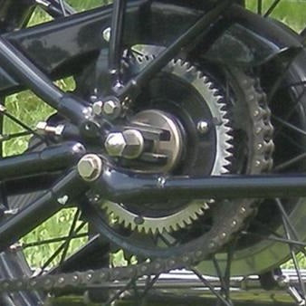 Chains/Sprockets