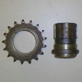 Engine Sprockets