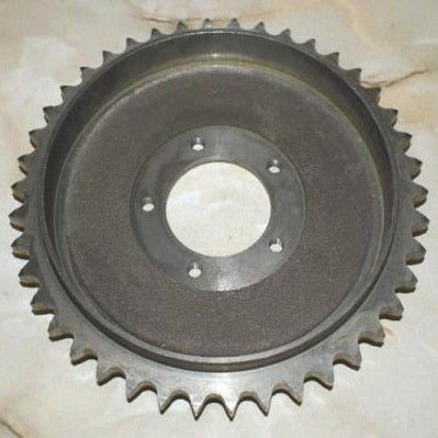 Rear Drum Brake Sprockets
