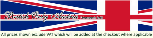 British Only Austria Spares