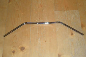 "Handlebars  - Chromed 7/8"" ( 22mm ) Norton"