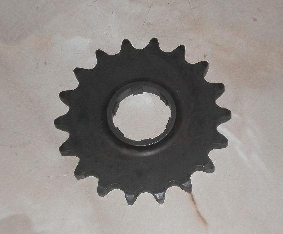 AJS/Matchless/Ariel/Burman/Panther Gearbox Sprocket 18T.