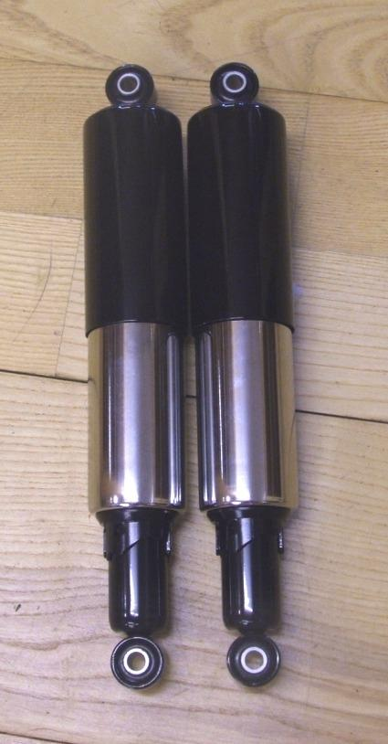Triumph Shock Absorbers 12.9
