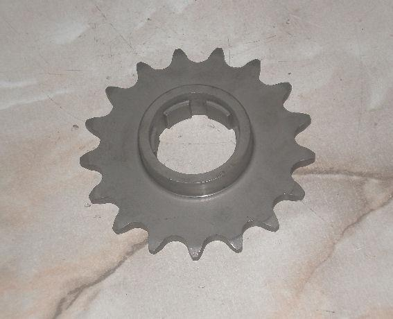 BSA Gearbox Sprocket B31/B33 17T.
