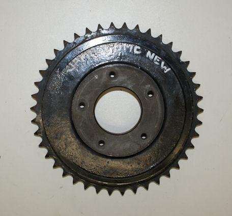 AJS/Matchless. AMC. Jampot Sprocket new