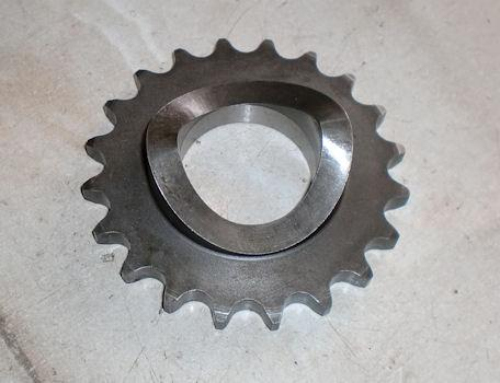 BSA A7/A10 Engine Sprocket 20T.