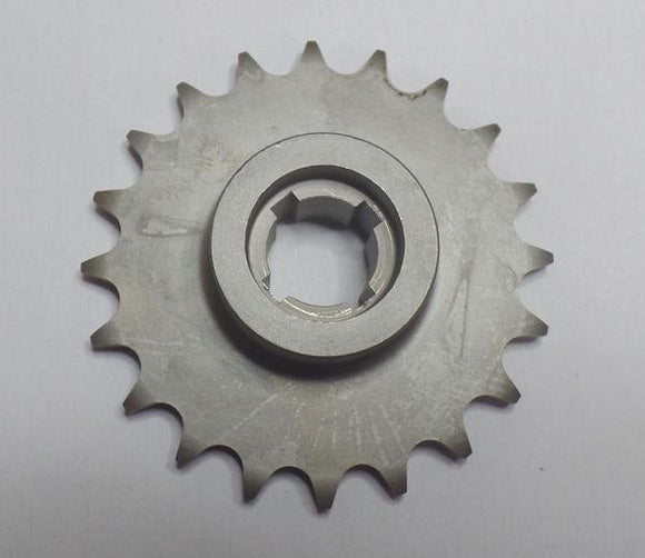 AJS/Matchless Crankshaft Sprocket, Single Alternator Models, 20 Teeth