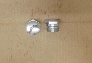 AJS/Matchless Fork Top Nut 1955 /Pair