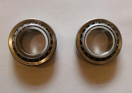 BSA Taper Roller Steering /Set