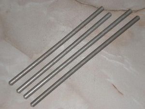 BSA A7 Engine Push Rod Set
