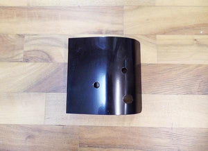 AJS/Matchless Shield, Cover