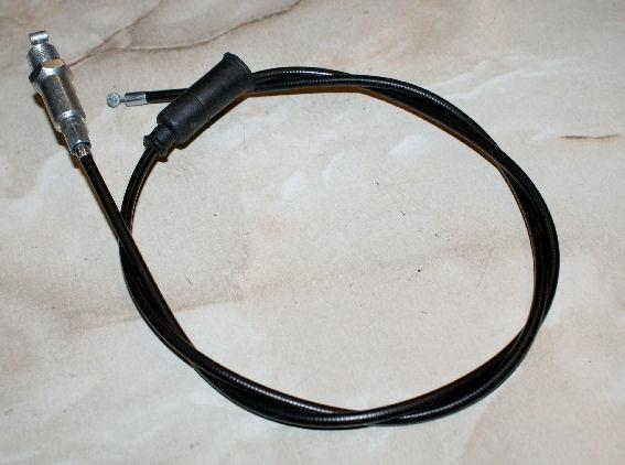 AJS/Matchless/R.E. Magneto Cable 1953-64
