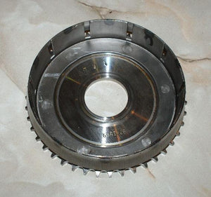Triumph Clutch Chain Wheel/Sprocket 43T. Pre Unit BSA S/A