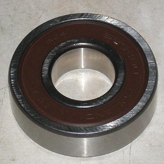 Triumph Wheel Bearing sealed