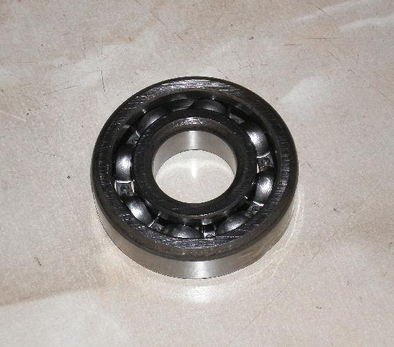 Ball Bearing Timing Side Main early AJS/M.,Norton, Triumph,Vincent