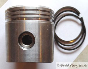 AJS/Matchless Piston +040 500 cc 1956-58