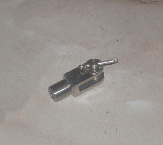 AJS/Matchless Clevis Brake Rod End