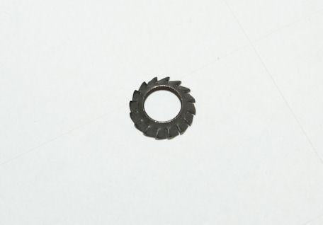 AJS/Matchless Lock Washer for Chaincase Fixing Screw shakeproof