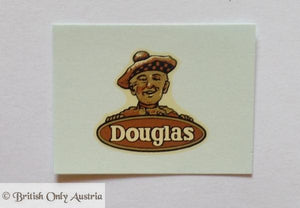 Douglas 80+90+Scottie Head, Toolbox Transfer 1951/57