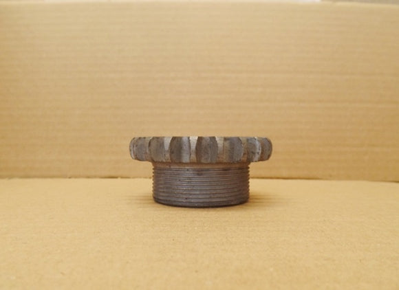 Exhaust Nut/Finned Clip/Cooling Fin/Clamp 2nd Quality